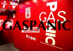 gaspanic
