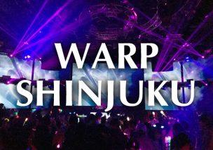 warp-shinjuku