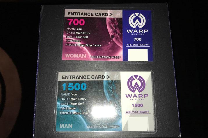 warp-shinjuku-ticket